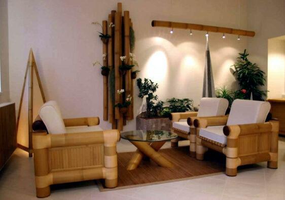 bamboo furniture design ideas
