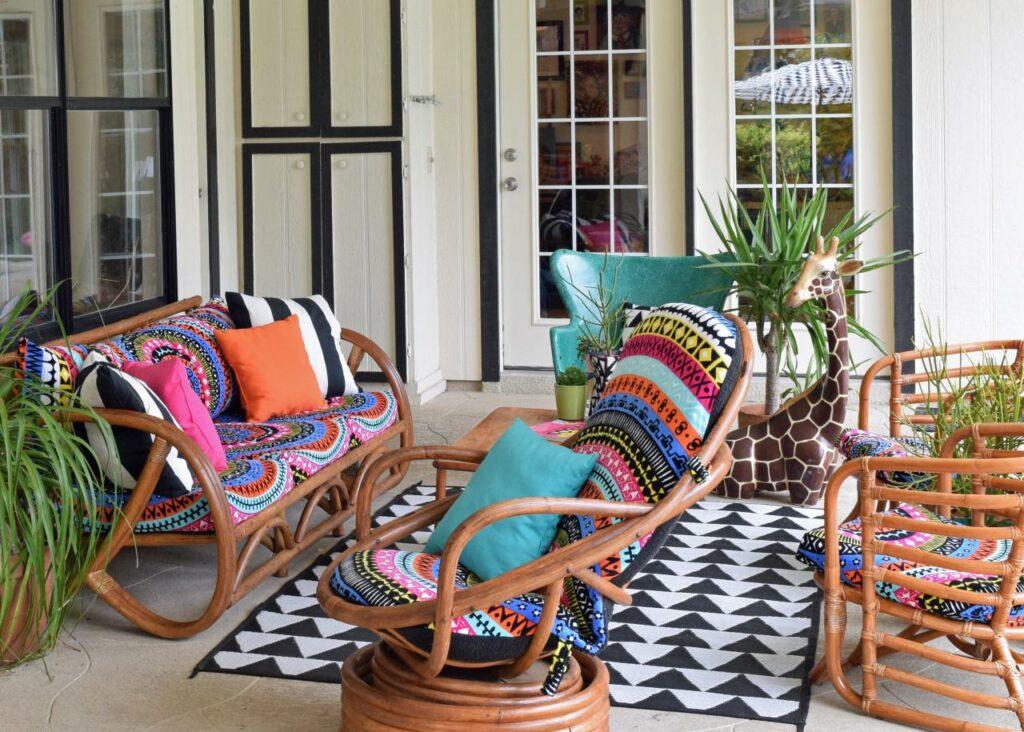 furniture design ideas patio
