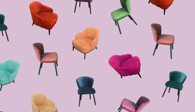 styles of furniture